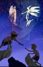 Former Future  (Akira x Ryo) Devilman Crybaby Sequel by L0yana