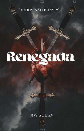 Renegada by Lunabouvaneiral