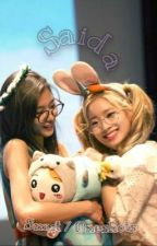 Saida | Smuts  by penguinlover_cubs