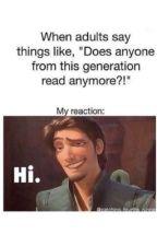 Random Memes and Other Random Stuff by PurpleEyed1