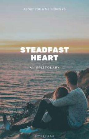 Steadfast Heart by sweetrax