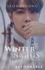 Winter nights    Seongjoong by Leedorable