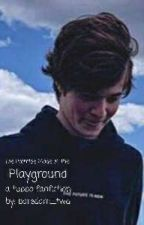 The Promise Made At The Playground| A Tubbo Fanfiction by boredom_twd