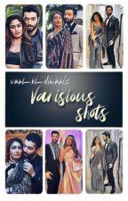 Vanisious shots by vani_ki_diwani