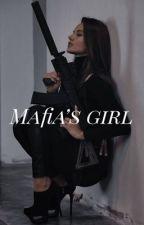 Mafia's girl  by baddestbiddiex