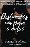 Destinados Um Para O Outro! (PAUSADA) cover