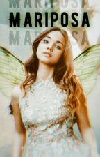 Mariposa | 𝐞.𝐛𝐮𝐜𝐤𝐥𝐞𝐲 by fantasysteph