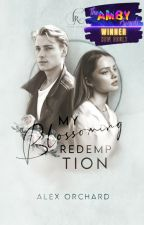 My Blossoming Redemption by MiniMoxx