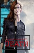 Death finnick odair x oc story by Cherribombshell1000