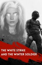 The White Strike and The Winter Soldier by writingrosie