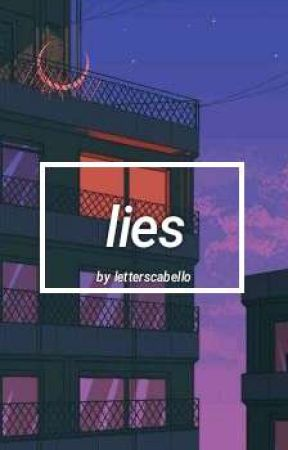 Lies by letterscabello