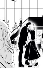 LeoPika short stories and one shots! by callsignfelix