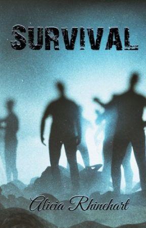 Survival  by alicialashaye
