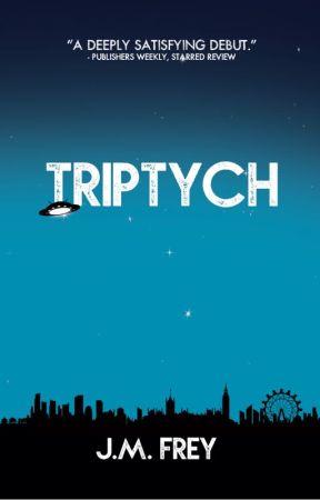 EXCERPT - Triptych by JmFrey