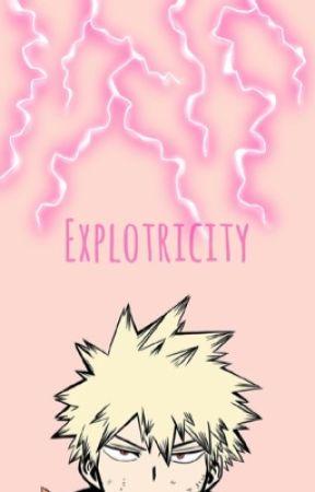 Explotricity by Angelicabaku