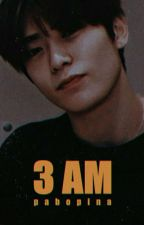 3 AM ; JaeYong by pabopina