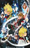 Kingdom Hearts x Reader Headcanons cover