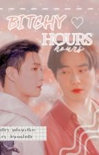 bitchy hours ; exo  by myeonsfactorie