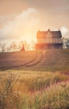 house on the hill by Fidelleah