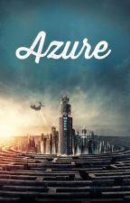 Azure• the maze runner by purelustra