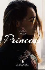 The Princess by UnicornRawrrr