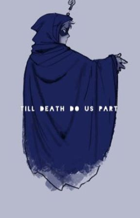 Till death do us part (mysterion x reader) (REBOOT) by down_right_whitty
