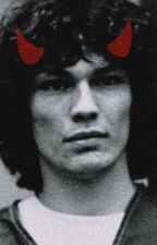 Richard Ramirez  by janethereader666
