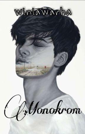 Monokrom  by winiawarha
