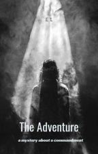 The Adventure by jaehyun3111