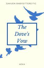 The Dove's Vow    Kamitani Hayato by AeKa20