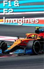 Formula One Imagines by TattooedYoda