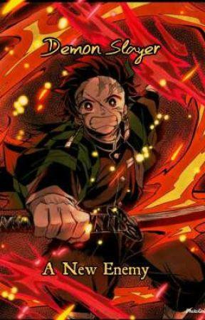 Demon Slayer: A New Enemy by TroyAcapen2