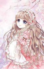 The Princess of Peace  by Nicholefun