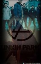 Listen to your heart (under one roof with Linkin Park) by NadjaEngel