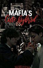Mafia's cute Hybrid(Taekook) by Stardustwolfie
