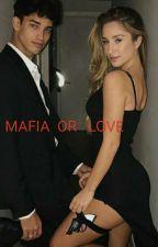 MAFIA AND LOVE  (Greek) από Angelakougiou