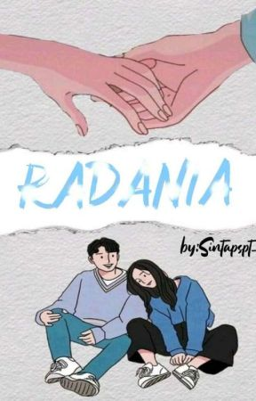 RADANIA by Sintapspt_