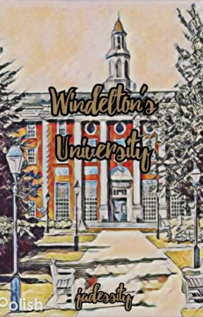 Windelton's University by jadessity