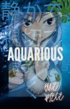 ONE PIECE: (AQUARIUS) by CHRYSAKURA