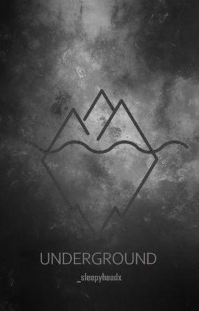 Underground by _sleepyheadx
