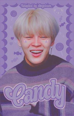 Candy ✧ MYG/PJM [ Adaptación ] by dingclxwn_