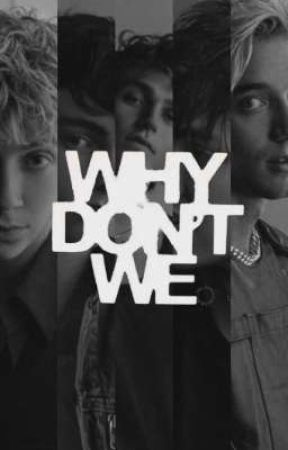 Why Don't We Preferences and Imagines  by DanielSeeMe
