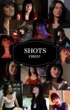 SHOTS FIRED!                             Emily Prentiss X Reader by macrosee