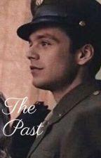 The Past |Bucky b.|  by noooooo21
