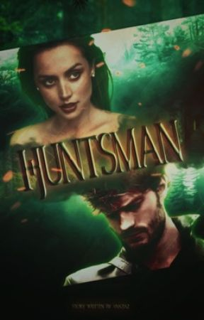 HUNTSMAN ➳ Graham Humbert  by Anaziaz