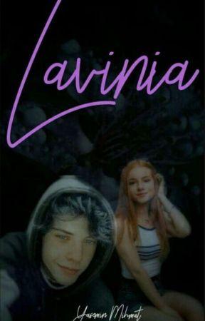 ~Lavinia~ by YaseminMihmat
