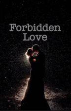 Forbidden Love || Theo Raeken by hybridXteen