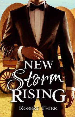 New Storm Rising by RobThier