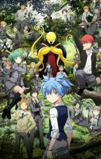 Assassination Classroom Role Play by PersonHuman810