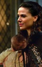 The Evil Queen's daughter. by ReginaMills108a